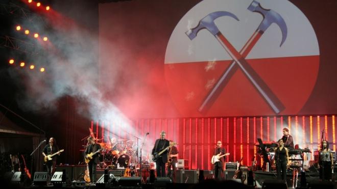 Ексучасника Pink Floyd Роджера Вотерса забанили на сайті гурту
