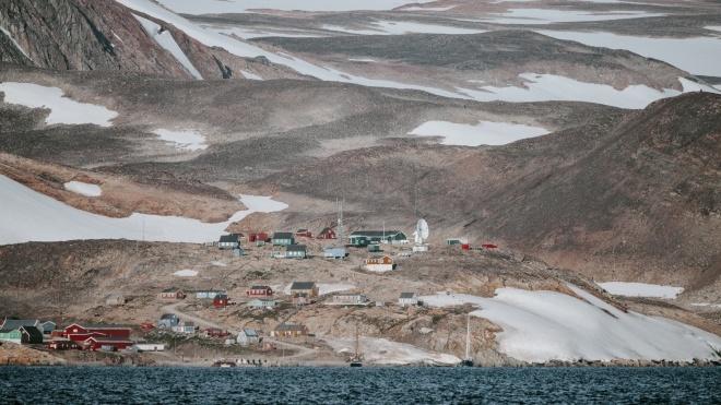 Льодовики Гренландії тануть безпрецедентними темпами, вчені зафіксували збільшення інтенсивності на 250%