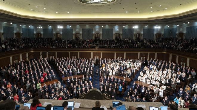 Reuters: Сенаторы США подготовили законопроект, который должен сдержать Россию от вмешательства в американские выборы