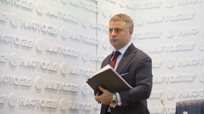 Витренко опроверг информацию о своей отставке. Он назвал слухами нарекания со стороны ОП на его работу