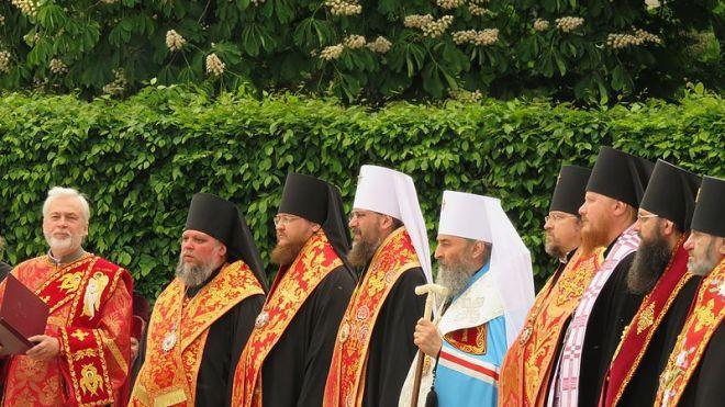 УПЦ МП пригрозила епископам «взысканиями» за участие в Объединительном соборе