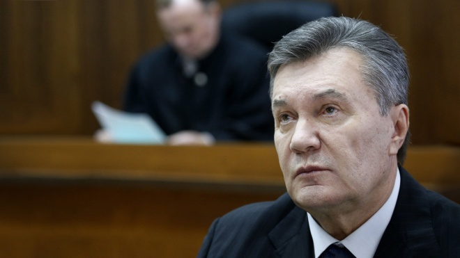 Экс-президента Виктора Януковича заочно приговорили к 13 годам заключения за государственную измену. Вот что происходило на процессе, который длился почти два года