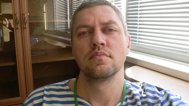 «Можлива гангрена, є підозри на рак». Український політв'язень Клих написав про критичний стан здоров'я