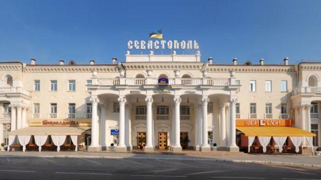 Reuters: Из Крыма ушла последняя западная сеть отелей
