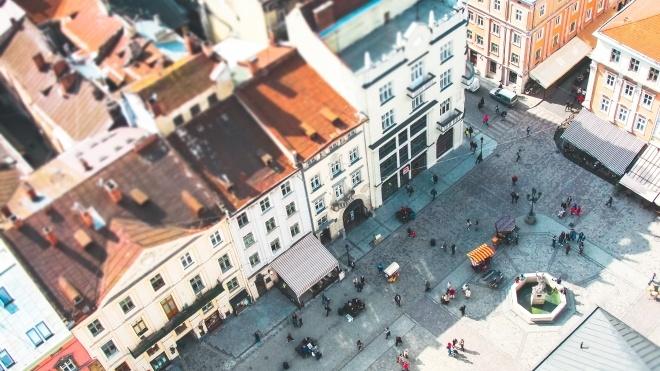 «Вперед на захід — до Львова». The Washington Postрекомендує місто як обов'язкову локацію для подорожей Україною