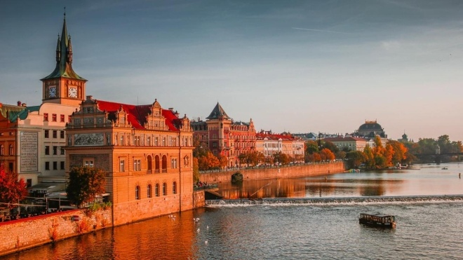 У центрі Праги відкрили готель для хворих на коронавірус