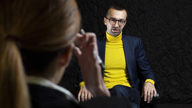 Ми взяли інтерв'ю у члена наглядової ради «Укрзалізниці» Сергія Лещенка. Вперше в історії видання спікер заборонив публікувати текст. Ось про що ми його запитували