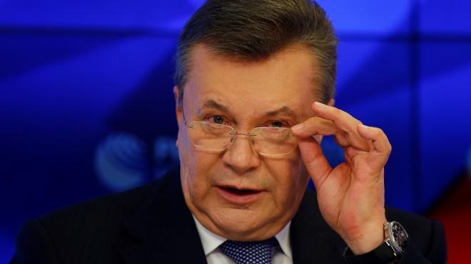 Януковича возьмут под стражу, если он вернется в Украину: в Офисе генпрокурора прокомментировали отмену заочного ареста