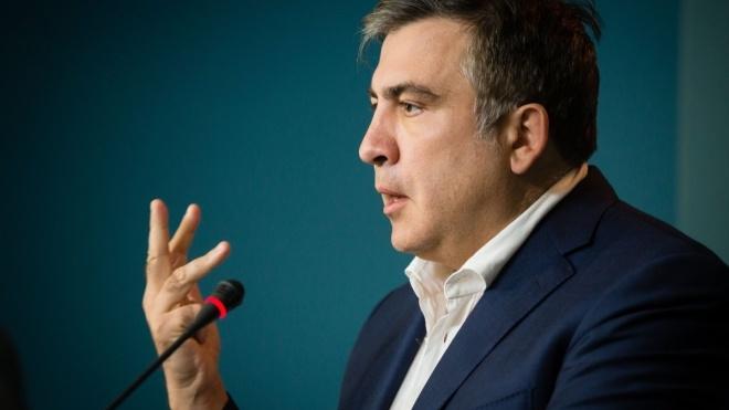 Грузия вернет в Киев своего посла, которого вызывали год назад из-за назначения Саакашвили