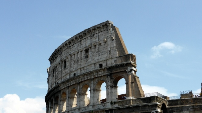Італійська компанія виграла тендер на будівництво нової сцени у Колізеї. Будівництво мають завершити до 2023 року
