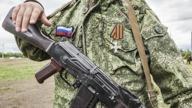 Громадянина Чехії заочно засудили до 15 років в'язниці за участь у війні на Донбасі
