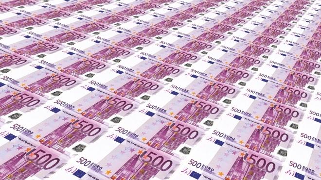 Европейский инвестиционный банк предоставит Украине €50 миллионов на вакцинацию от коронавируса