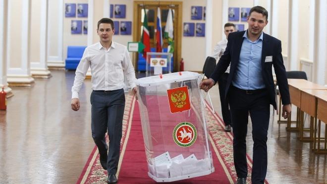 Выборы в России: в городской думе Москвы почти половину мест получила оппозиция