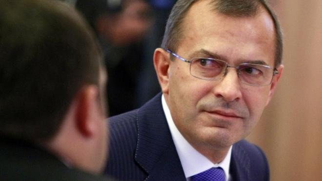 Голова Адміністрації Януковича Андрій Клюєв подав документи до ЦВК для реєстрації кандидатом у депутати