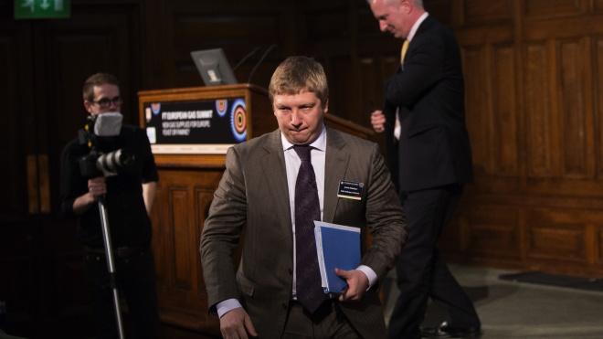 Нардепи повідомили про звільнення глави «Нафтогазу». Коболєв поки не коментує
