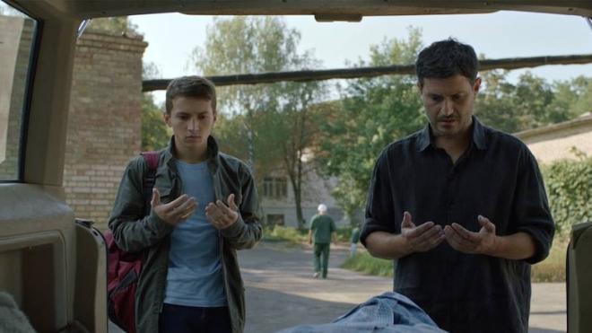 Украинский фильм «Додому» о крымских татарах примет участие в конкурсе Каннского кинофестиваля