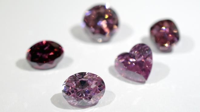 В Австралії закривають найбільший у світі рудник рожевих діамантів