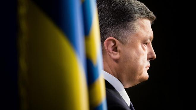 «Завод был конфискован»: Порошенко опроверг информацию об обмене своего предприятия в Крыму на «трубу Медведчука»