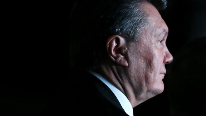 Екс-президента Януковича хочуть вивезти до Ізраїлю на лікування