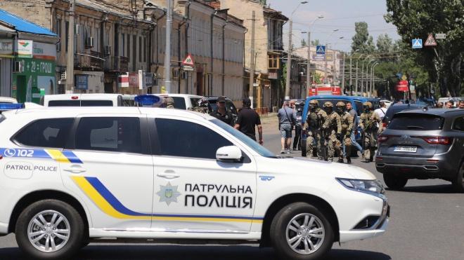 Опрос: Украину считают наиболее опасным местом в Европе. Безопаснее всего — в Словении