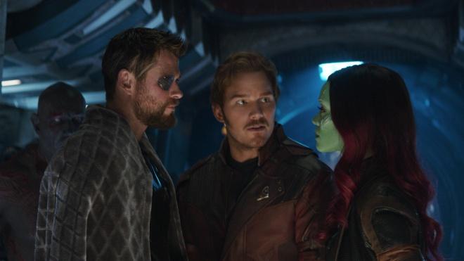 «Мстители. Финал» поднялись на второе место в рейтинге фильмов с наибольшими кассовыми сборами. На первом месте остается «Аватар»