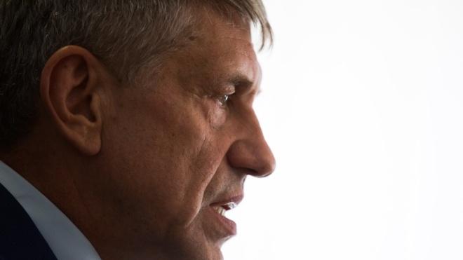 Министра энергетики Насалика прооперировали в райбольнице Ивано-Франковской области