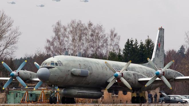 «Израиль подставил его под ПВО Сирии». Россия заявила, что Ил-20 сбили по вине Израиля