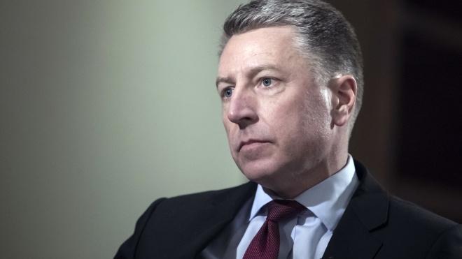 Бывшая заместитель главы МИД Зеркаль обвинила экс-спецпредставителя США Волкера в лоббировании «Северного потока — 2». Он отрицает