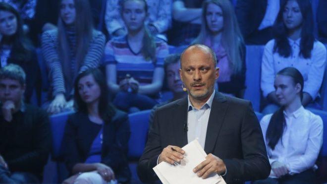 Аласания: Аналоговое вещание телеканала «UA:Первый» отключили за долги