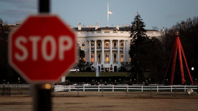 П'ятий день «шатдауну», і далі буде тільки гірше. Як США переживають зупинку роботи уряду?