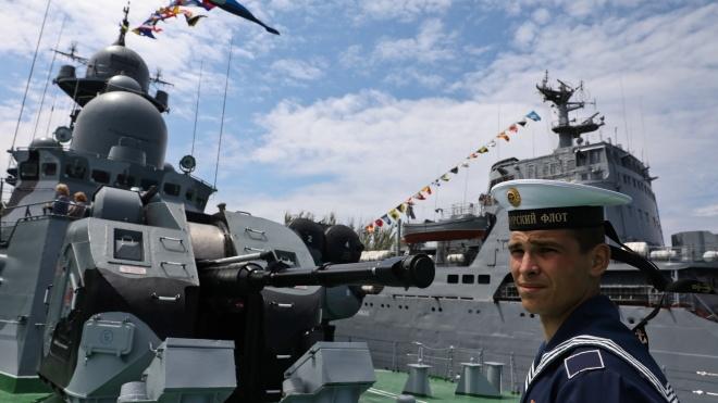 Кремль заявив, що може вжити заходів для «захисту» російських суден в Азовському морі
