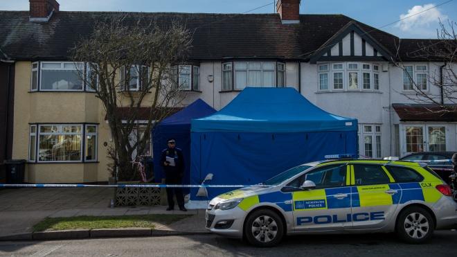 WSJ: Вбитий у Лондоні соратник Березовського хотів довести зв'язок російського «Аерофлоту» зі спецслужбами