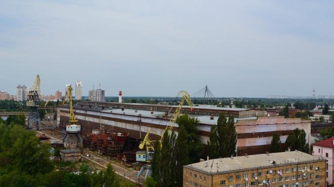 Компания Тигипко сообщила, сколько заплатила за завод Порошенко «Кузня на Рыбальском»