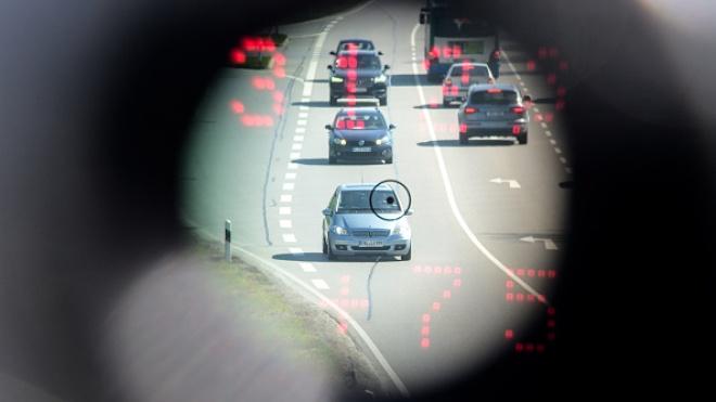 Міністр Аваков: Завдяки камерам автофіксації кількість порушень швидкісного режиму зменшилась на 30%