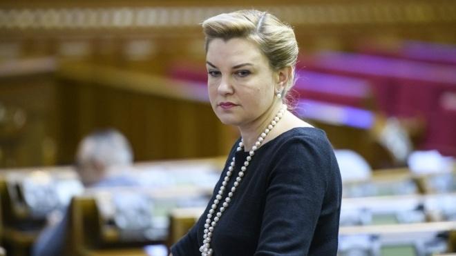 Голова УДАРу Оксана Продан йде з посади