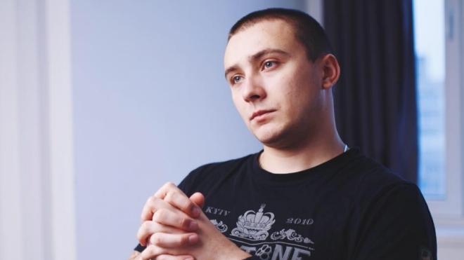 Масі Найєм: Нападник на активіста Сергія Стерненка втік з України. Його місцеперебування невідоме