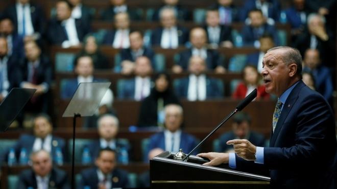 «Хашоги был убит предельно жестоким способом». Эрдоган сделал заявление в парламенте Турции