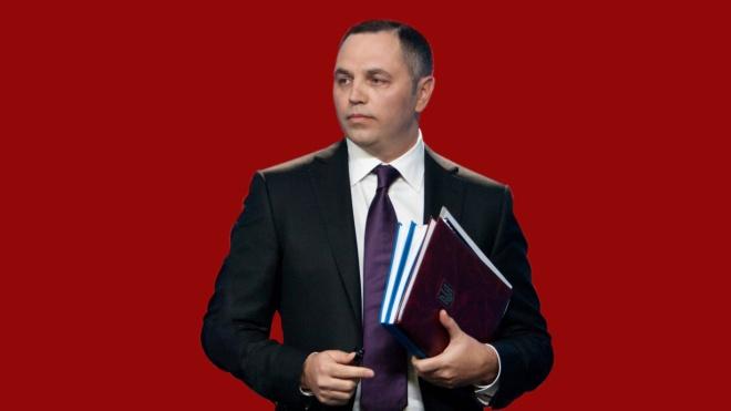 ОАСК отменил решение Нацагентства по качеству образования о наличии плагиата в диссертации Портнова