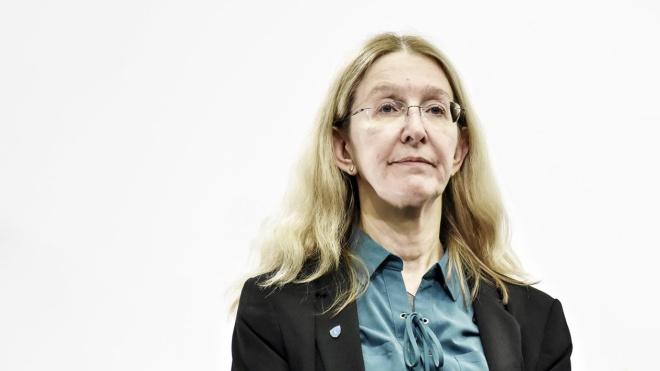 Супрун поїхала у відрядження до США перед тим, як суд відсторонив її від виконання обов'язків міністра охорони здоров'я