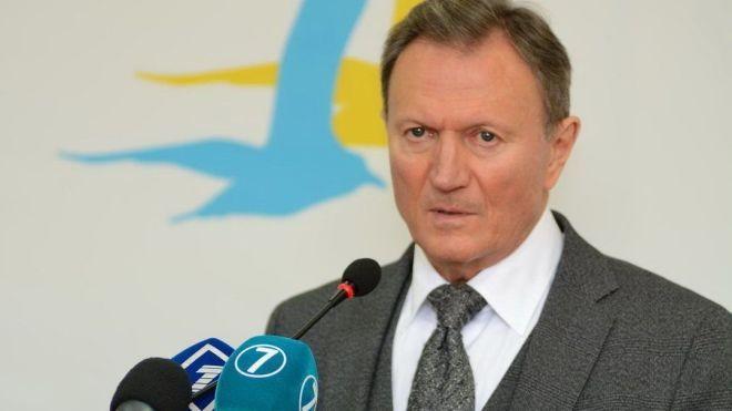 Ректора Одеського медуніверситета звільнили через корупцію