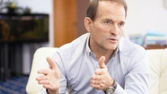Медведчук угрожает запретить прокат фильма «Стус» через суд
