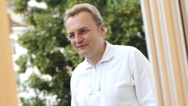 Садовой готов объединить силы с другими кандидатами на выборах