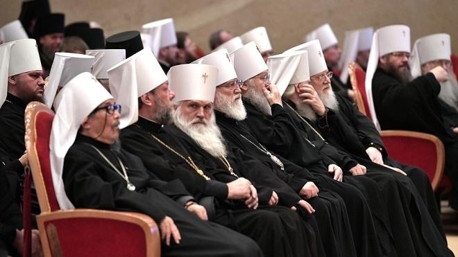 Автокефалія УПЦ: у Мінську розпочався Синод РПЦ, на якому обіцяють дати «жорстку відповідь» Вселенському патріархату