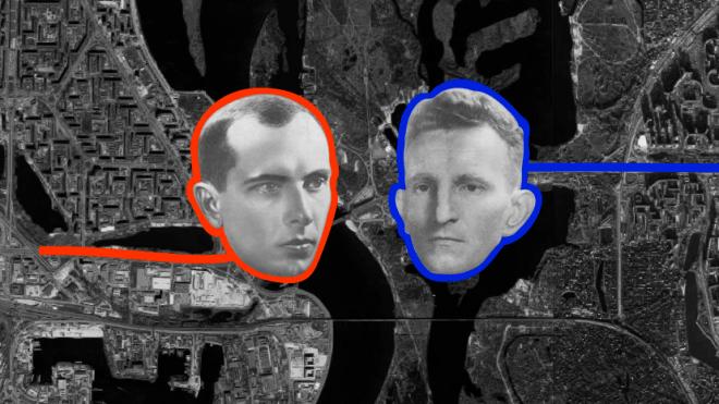 Вижу новости, что суд вернул советские названия проспектам Бандеры и Шухевича. Что происходит? — объясняет адвокат
