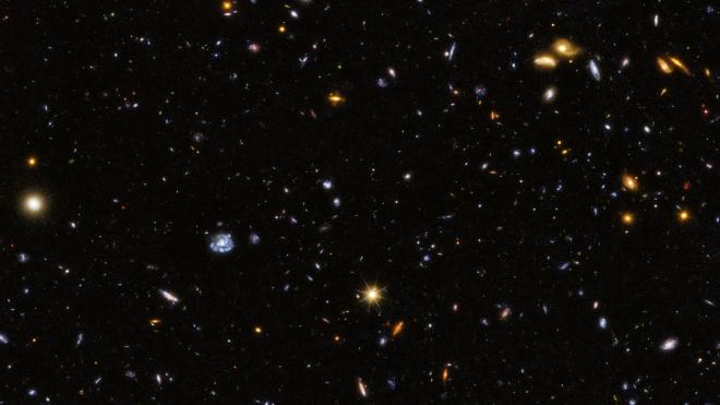 Одна з камер «Хаббла» припинила працювати. Інженери з'ясовують причину неполадки