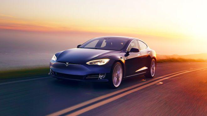 Tesla инвестирует $5 млрд в строительство завода в Китае