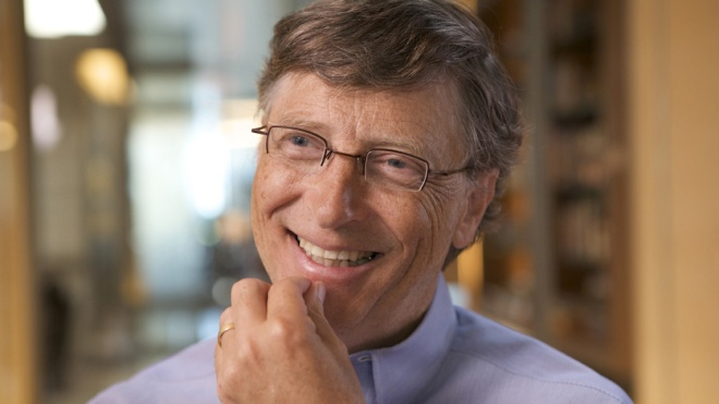 Білл Гейтс звернув увагу на сільське господарство. Він придбав землю та пасовища більше ніж на $170 млн