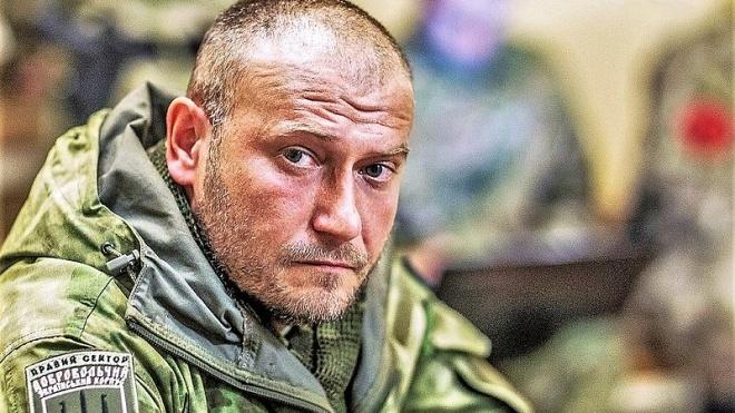 «Збираємо ударний кулак». Ярош мобілізує екс-бійців АТО в загони територіальної оборони