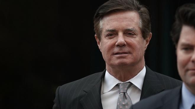 Суд визнав, що екс-глава штабу Трампа Пол Манафорт навмисно збрехав ФБР і порушив угоду