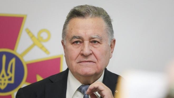 Умер первый глава СБУ и экс-премьер-министр Евгений Марчук